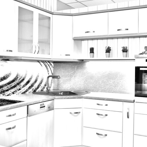 Firma Küchenstudio Oeser Ihr Küchenfachgeschäft Direkt An Der B96