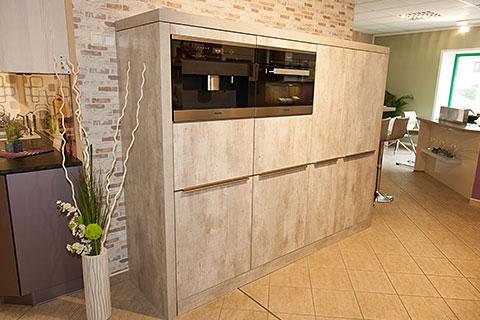 Küchenstudio Oeser - Ihr Küchenfachgeschäft direkt an der B96