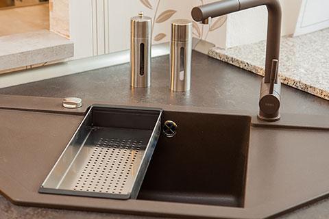 best k che mit ecksp le images amazing home ideas. Black Bedroom Furniture Sets. Home Design Ideas